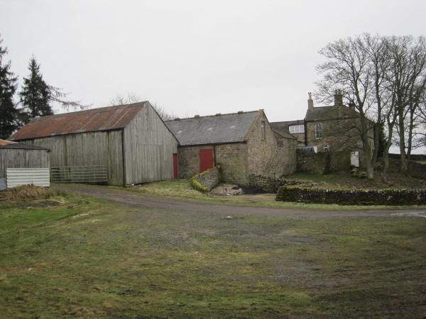 Hainingrigg Farm
