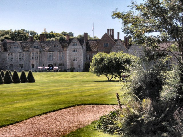 Littlecote House and hotel