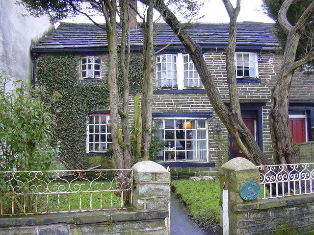 Wells Close Cottage, Flaxmoss