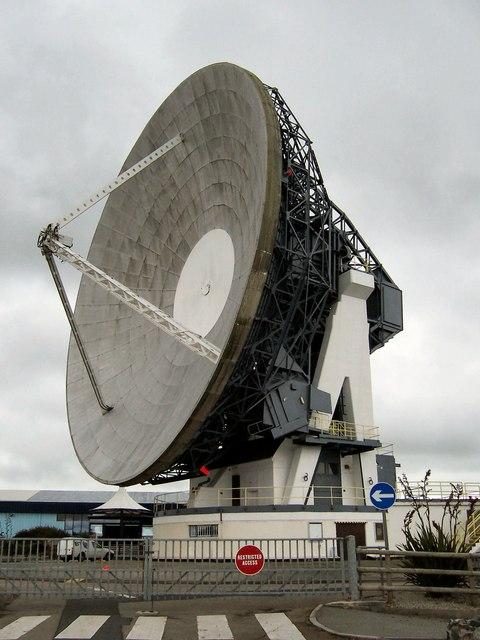 Goonhilly Earth Station, 'Arthur'
