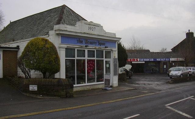 """""""The Beauty Spot"""" 222 Helmshore Road, Flaxmoss, Haslingden, Rossendale, Lancashire, BB4 4DJ"""