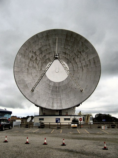 Goonhilly Earth Station, 'Arthur'
