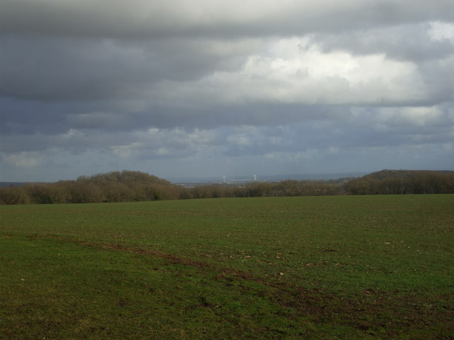 View from Bowdens Lane