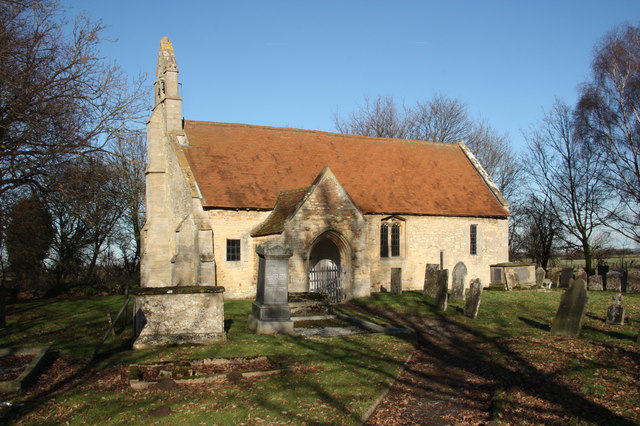 St. Michael's church