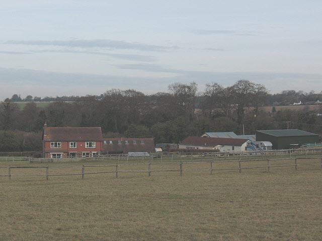 Wingfield Farm