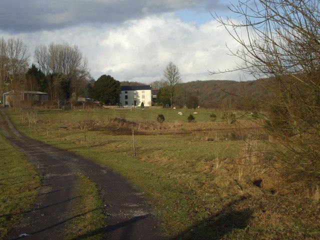 Salisbury Farm