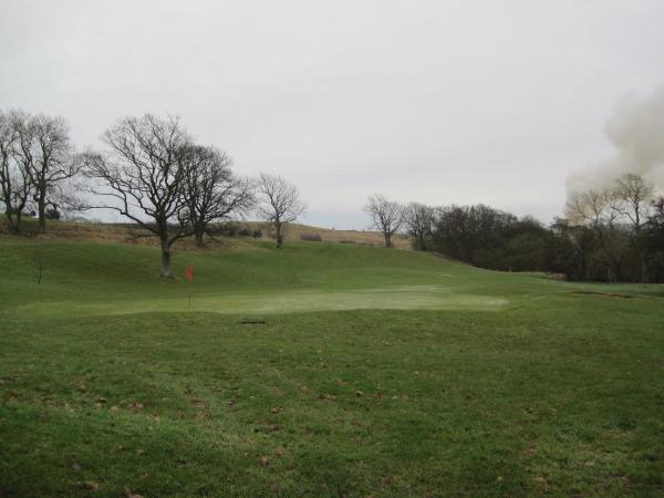 Bellingham Golf Course