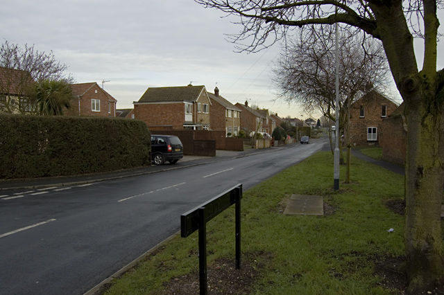 Waldby Garth Road, Keyingham
