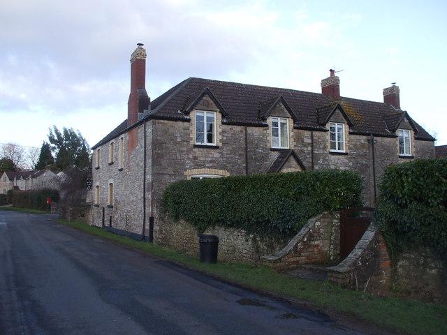 Manor Farm, St Brides Netherwent