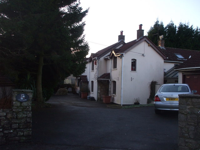 The Cottage, Carrow Hill