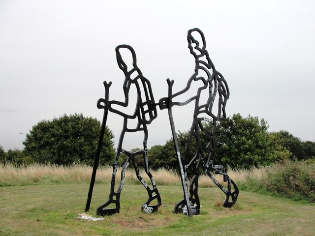 Nature Trail Sculpture