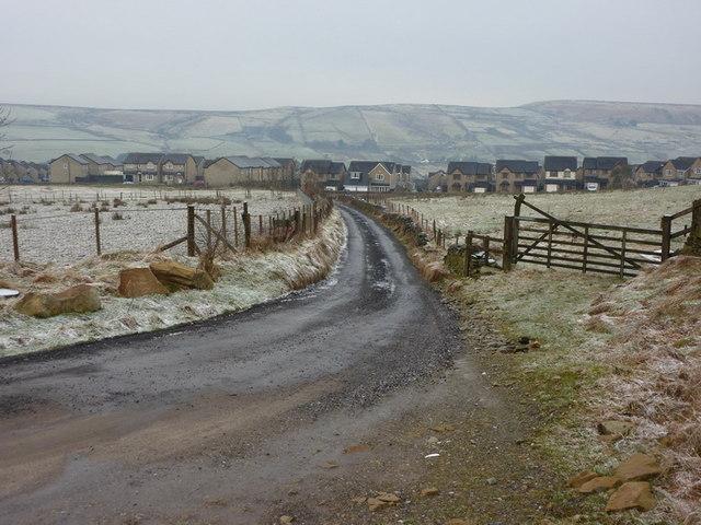 Gib Hill Lane
