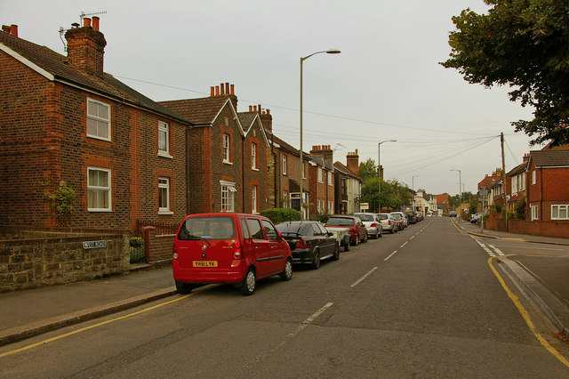 West Road