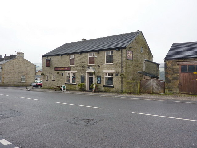The Jester, Burnley Road