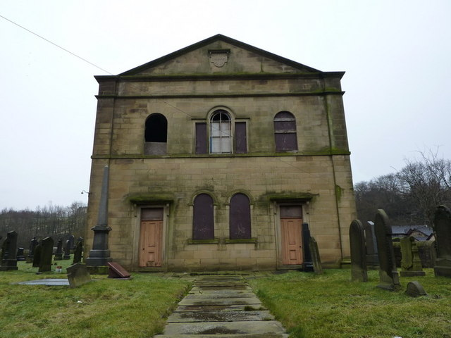 Waterbarn Baptist Church