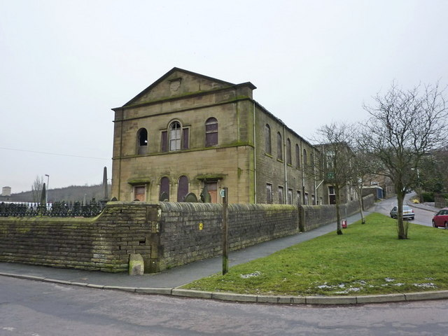 Waterbarn Baptist Church