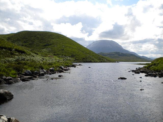 Loch Garbet Beag
