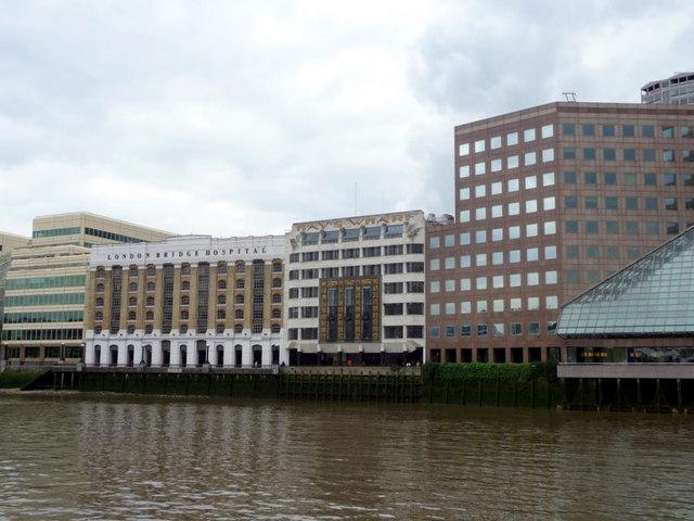 London Bridge Hospital, London SE1