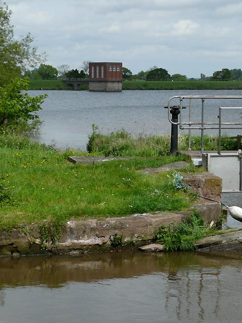 Hurleston Reservoir, Cheshire