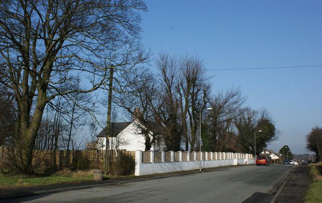 Rainford Road, Windle