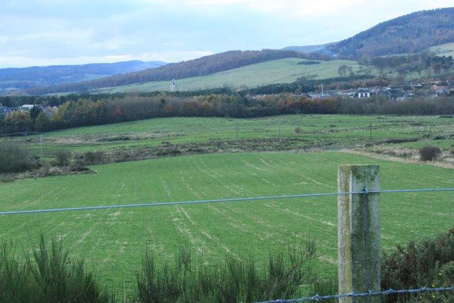 Arable land at Torres loan