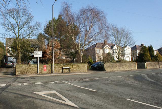 Higher Lane, Rainford