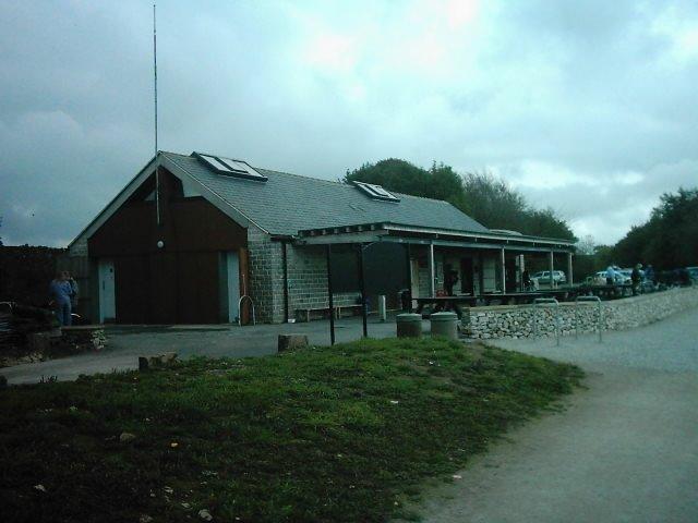 Parsley Hay, Tissington Trail, Derbyshire