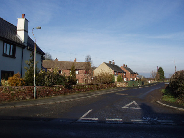 Monkhill Road, Moorhouse