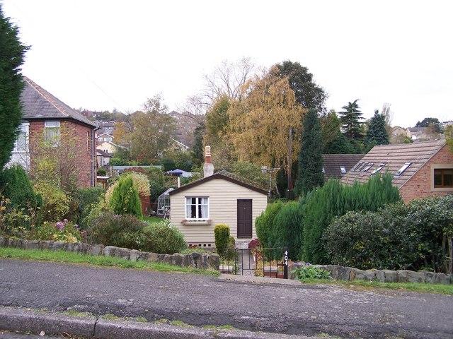 Chalet, Myers Grove Lane, Stannington, Sheffield