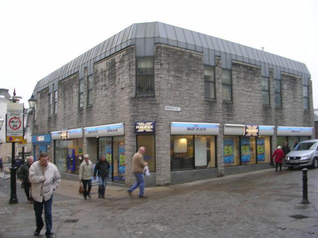 Halifax - Low Street