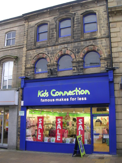 Kids Connection - Low Street