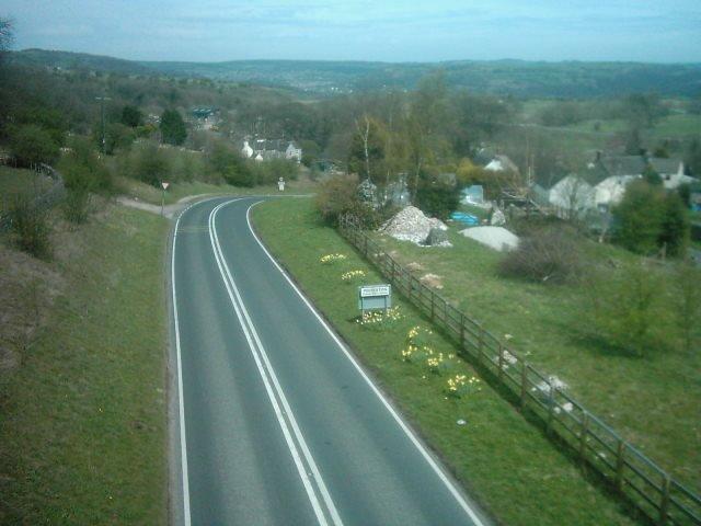 Middleton, Derbyshire