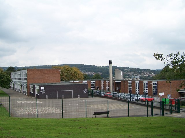Shooters Grove Primary School. Wood Lane, Stannington, Sheffield - 2