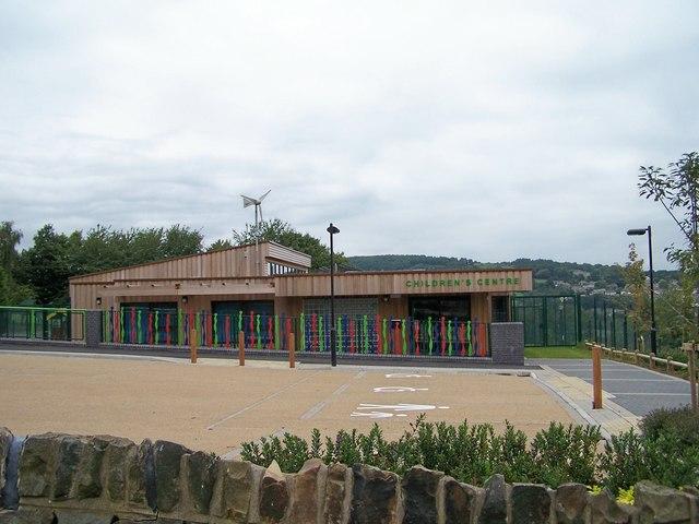 Shooters Grove Children's Centre, Wood Lane, Stannington, Sheffield