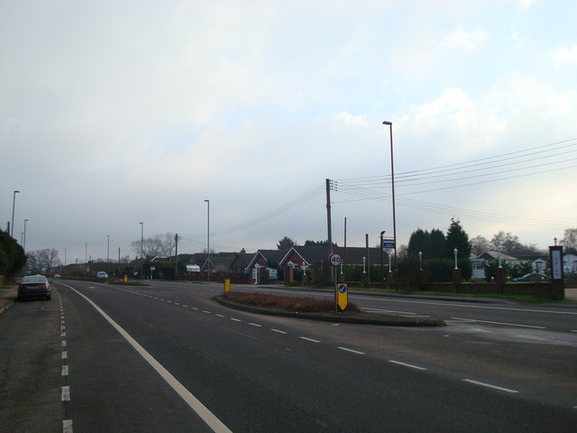London Road, West Kingsdown