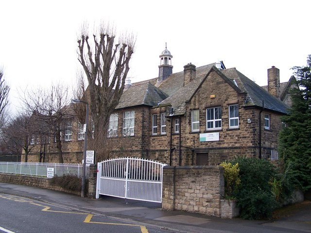 Loxley Junior & Infants School, Rodney Hill, Loxley, Sheffield - 1