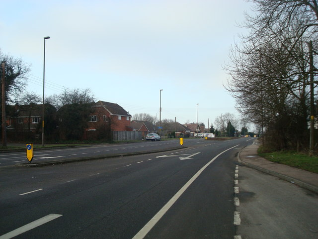 London Road, West Kingsdown