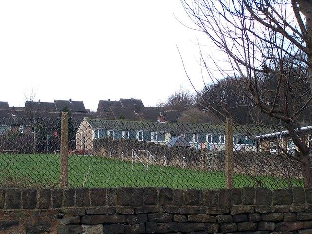 Loxley Junior & Infants School, Rodney Hill, Loxley, Sheffield - 2