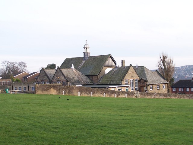 Loxley Junior & Infants School, Rodney Hill, Loxley, Sheffield - 3