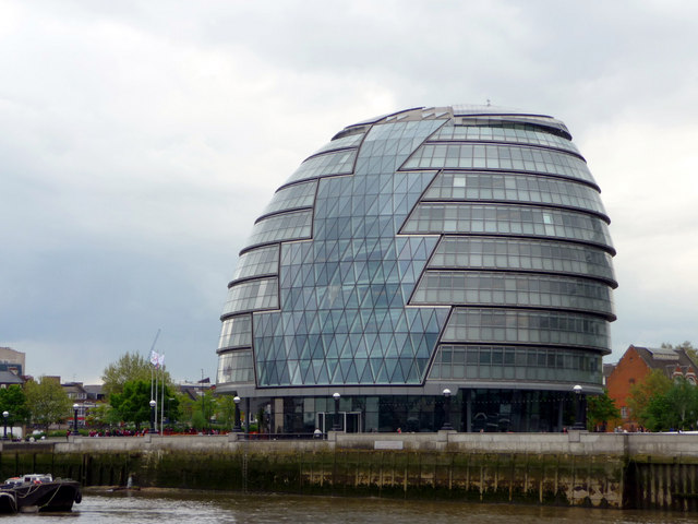 City Hall, London SE1