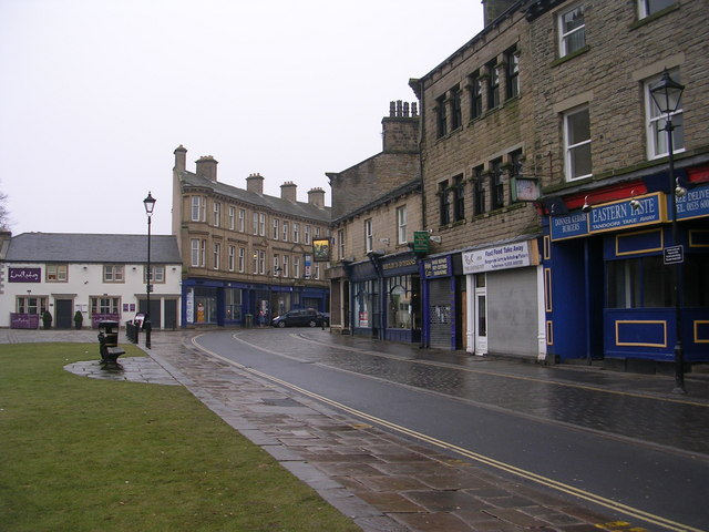 Church Street - from Low Street