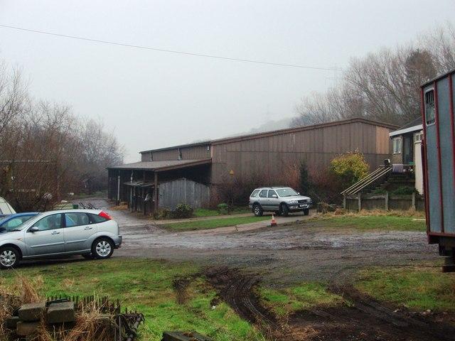 Eston Equitation Centre