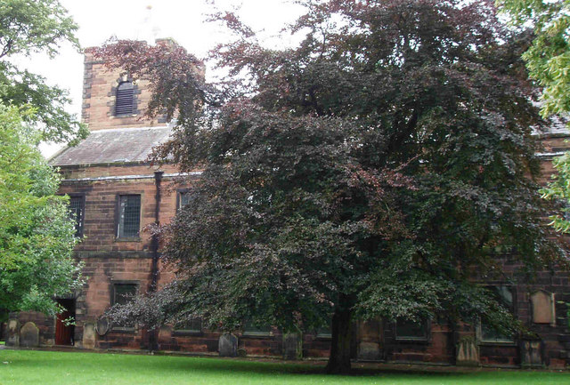 St Cuthbert's Church, Carlisle