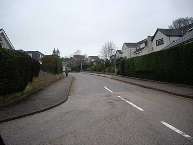 Lawson Avenue