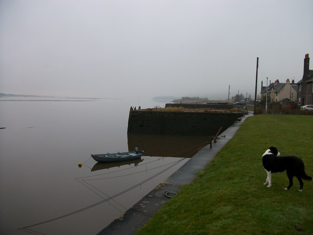 Newburgh Harbour