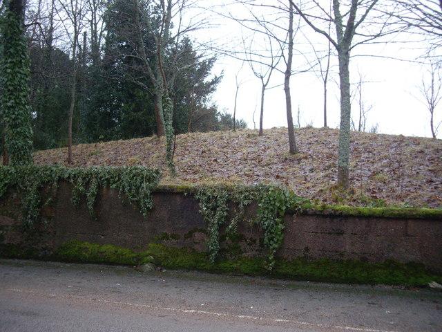 Gallows Hill, Banchory