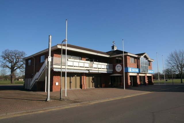 British Charolais Cattle Society pavilion