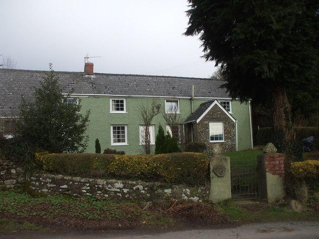 Wellhouse Farm, Earlswood