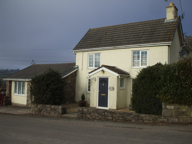 West End Cottage