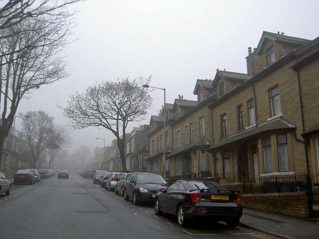 Duckworth Grove, Bradford